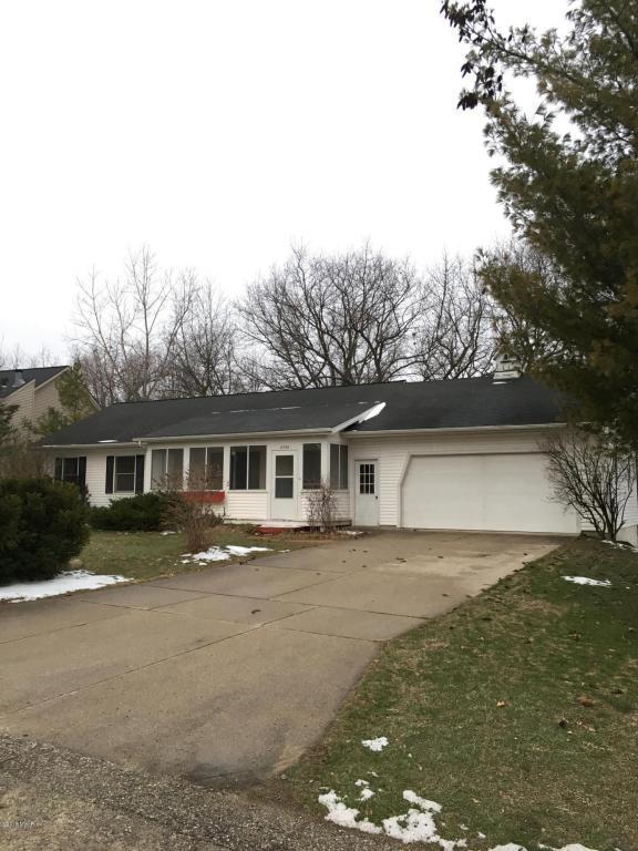 4558 Rimrock Drive NE, Grand Rapids, MI 49525 (MLS #18015454) :: JH Realty Partners