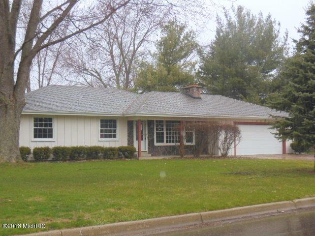 3391 Kathryn Street, Vicksburg, MI 49097 (MLS #18015457) :: Carlson Realtors & Development