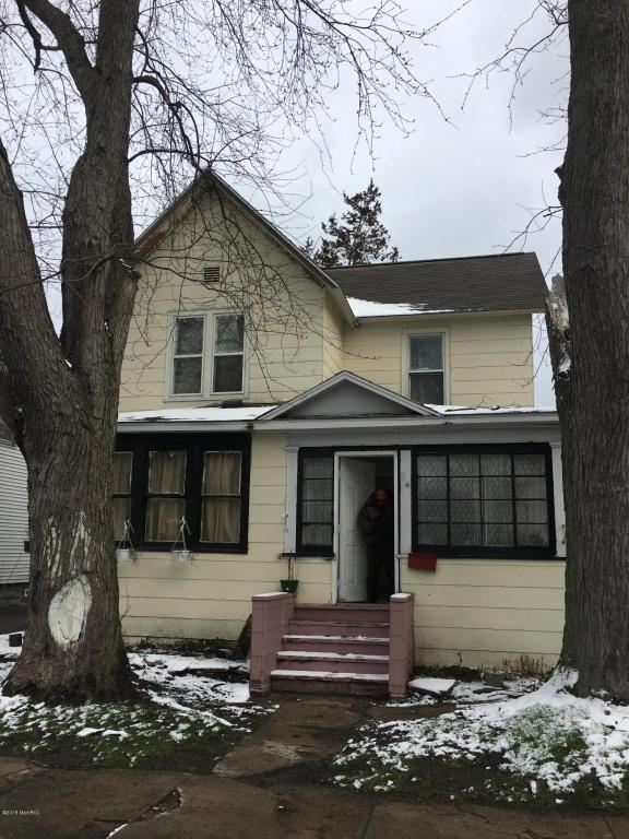 518 Elizabeth Street, Kalamazoo, MI 49007 (MLS #18015532) :: JH Realty Partners