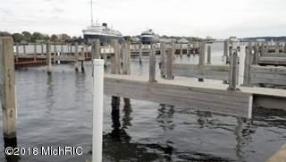 98 Harbor Drive Slip 19, Ludington, MI 49431 (MLS #18015647) :: Deb Stevenson Group - Greenridge Realty