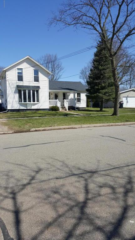320 W Franklin Street, Otsego, MI 49078 (MLS #18015753) :: JH Realty Partners
