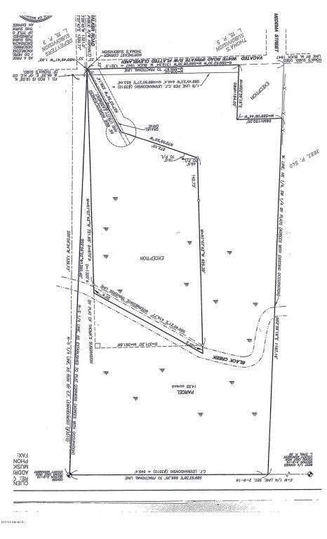 0 White Road, Muskegon, MI 49444 (MLS #18016283) :: JH Realty Partners