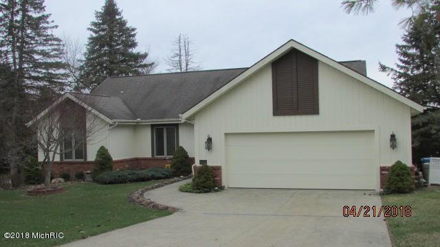 4149 Kim Drive, Hillsdale, MI 49242 (MLS #18016548) :: 42 North Realty Group