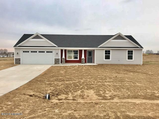 Lot 16 Fawn Cove Avenue, Middleville, MI 49333 (MLS #18017782) :: 42 North Realty Group