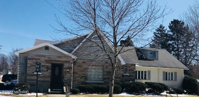12353 Lynn Street, Bear Lake, MI 49614 (MLS #18017939) :: Deb Stevenson Group - Greenridge Realty