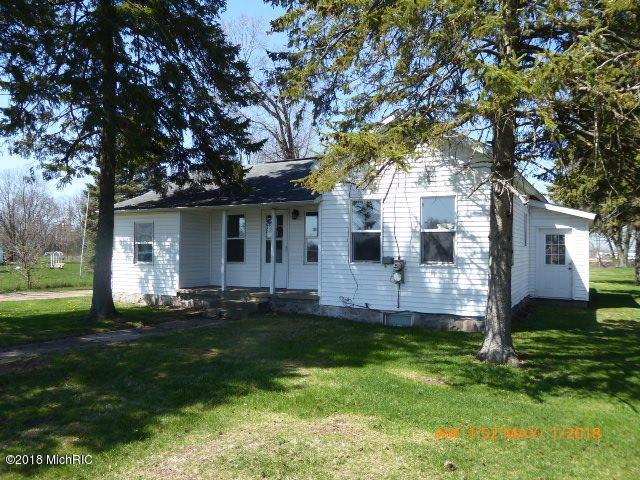 400 S Elkhart Street, White Pigeon, MI 49099 (MLS #18018069) :: 42 North Realty Group