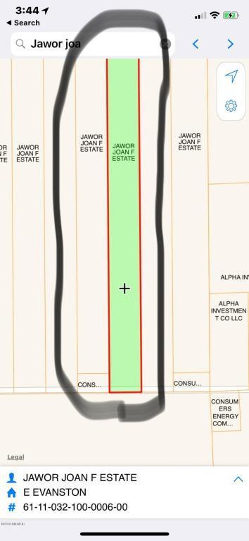 4900 E Evanston Avenue, Muskegon, MI 49442 (MLS #18018120) :: Carlson Realtors & Development