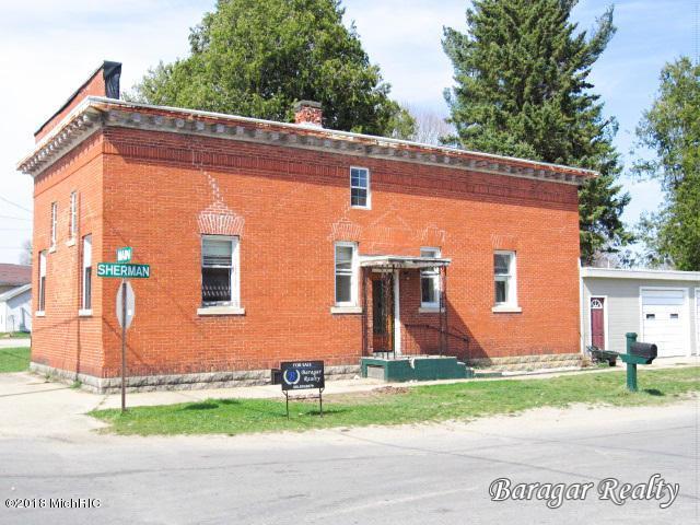 15922 Sherman Street, Coral, MI 49322 (MLS #18018135) :: Carlson Realtors & Development