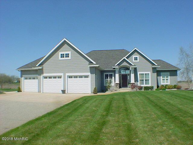 4971 146th Avenue, Holland, MI 49423 (MLS #18019356) :: 42 North Realty Group
