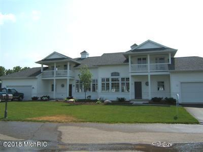 Lot 15 Boardwalk Court #15, Wayland, MI 49348 (MLS #18019372) :: Deb Stevenson Group - Greenridge Realty