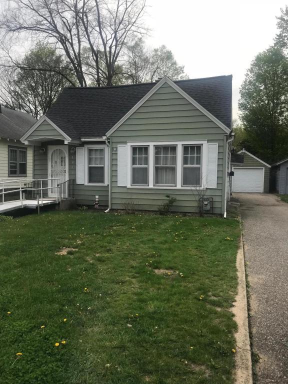 1010 N Main Street, Three Rivers, MI 49093 (MLS #18019723) :: Carlson Realtors & Development