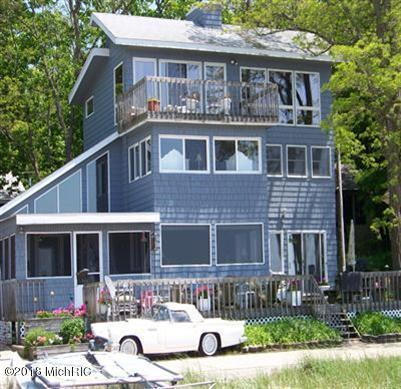 927 Illinois Avenue, Holland, MI 49423 (MLS #18019968) :: Carlson Realtors & Development