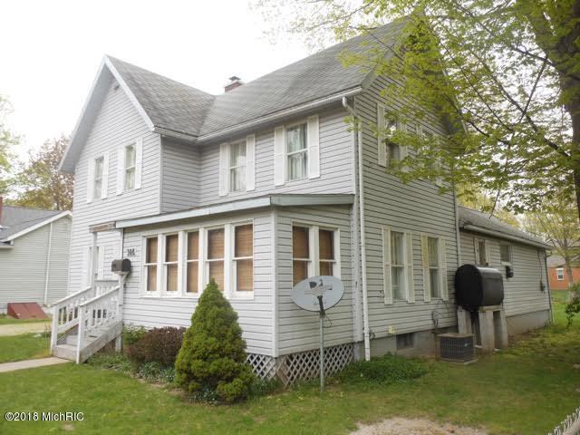 308 S Harrison Street, Berrien Springs, MI 49103 (MLS #18020156) :: Carlson Realtors & Development