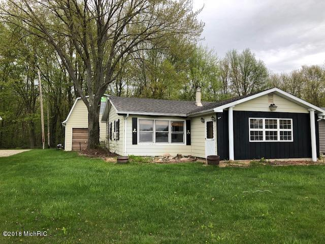 468 Longview Drive, Coldwater, MI 49036 (MLS #18020366) :: 42 North Realty Group