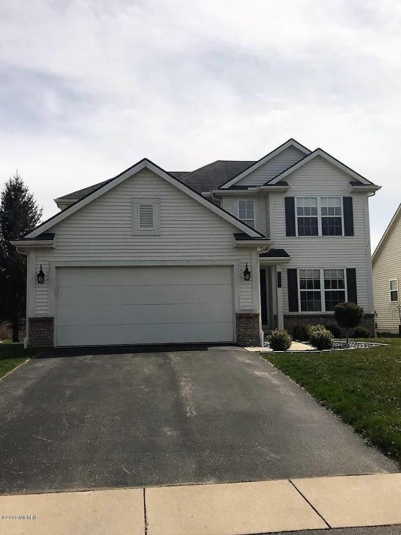 773 Hunting Creek Road, Temperance, MI 48182 (MLS #18020495) :: Carlson Realtors & Development