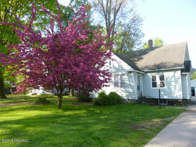 3528 Lincoln Road, Hamilton, MI 49419 (MLS #18021007) :: Carlson Realtors & Development