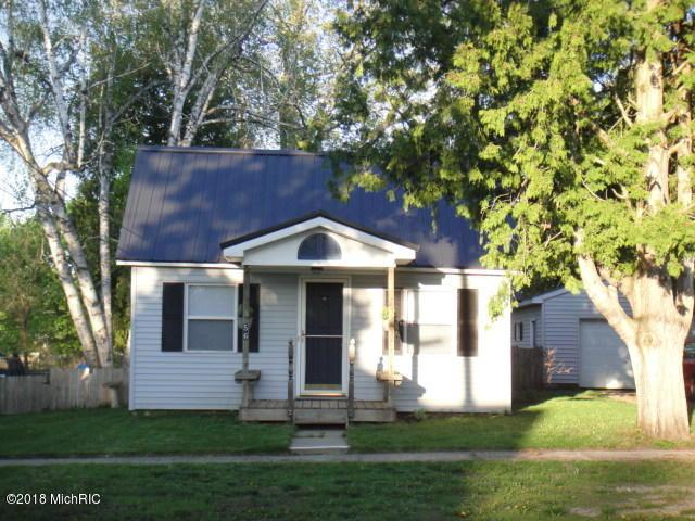 56 Arthur Street, Grant, MI 49327 (MLS #18021421) :: Carlson Realtors & Development