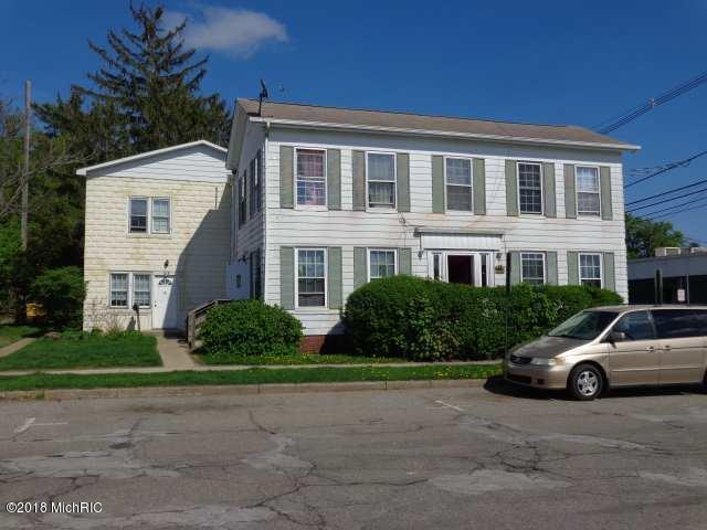 103 N 4th Street, Niles, MI 49120 (MLS #18021579) :: Deb Stevenson Group - Greenridge Realty