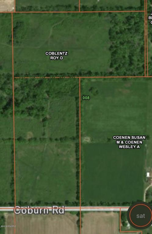 Coburn Road, Hastings, MI 49058 (MLS #18021723) :: Carlson Realtors & Development