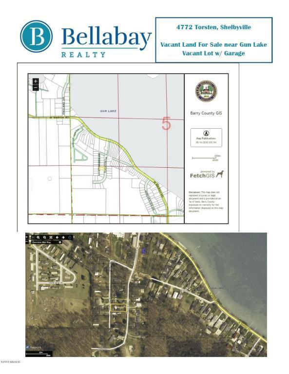 4772 Torsten Street, Shelbyville, MI 49344 (MLS #18022496) :: 42 North Realty Group