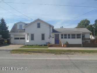 31 W Lowell Street, Pentwater, MI 49449 (MLS #18022945) :: 42 North Realty Group