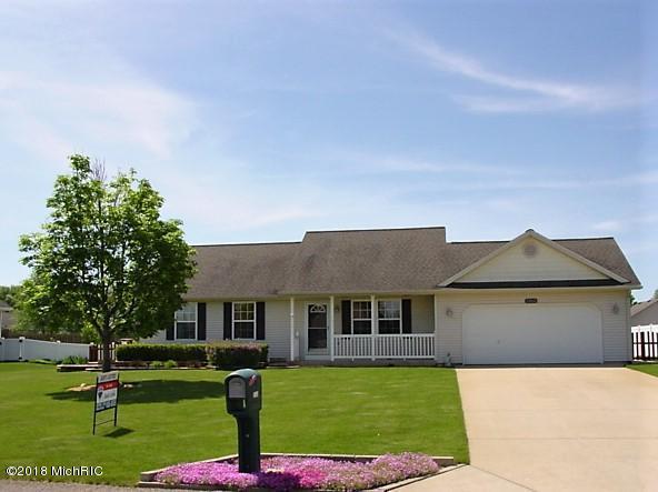 5968 Wheatlands Avenue, Scotts, MI 49088 (MLS #18023219) :: Carlson Realtors & Development