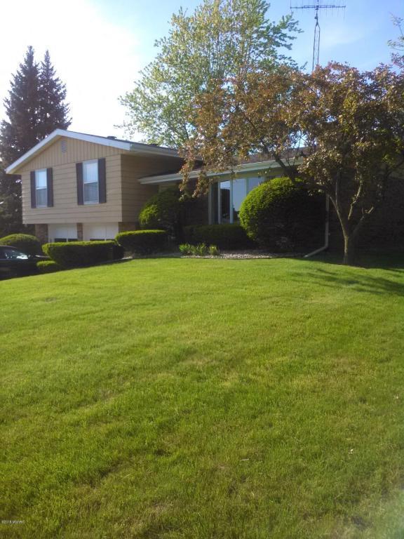 3193 Sodus Parkway Parkway, Sodus, MI 49126 (MLS #18023416) :: Carlson Realtors & Development