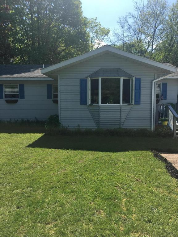 4118 S Riverview Dr Drive, Hesperia, MI 49421 (MLS #18023541) :: 42 North Realty Group