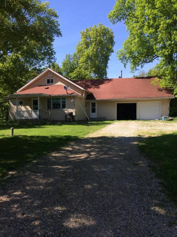 23410 Kelsey Lake Street, Cassopolis, MI 49031 (MLS #18023623) :: 42 North Realty Group