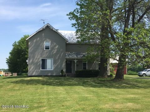 11848 W W Cannonsville Rd Road, Trufant, MI 49347 (MLS #18023732) :: 42 North Realty Group