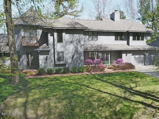 4283 Maitland Road, Williamsburg, MI 49690 (MLS #18023946) :: Carlson Realtors & Development