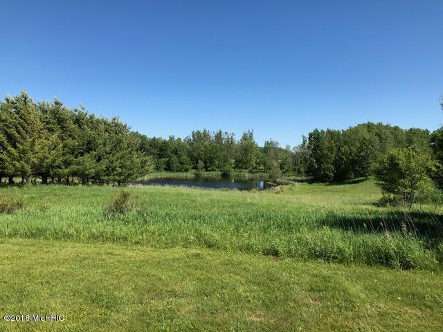 30 Acres 9 Mile, Reed City, MI 49677 (MLS #18026621) :: 42 North Realty Group
