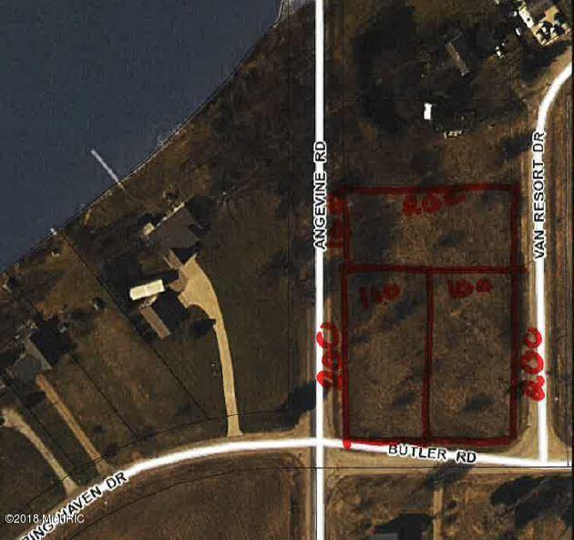 0 Angevine, Mendon, MI 49072 (MLS #18027982) :: 42 North Realty Group