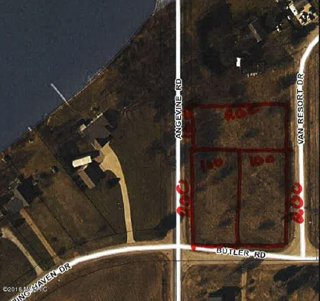 Butler, Mendon, MI 49072 (MLS #18027994) :: 42 North Realty Group
