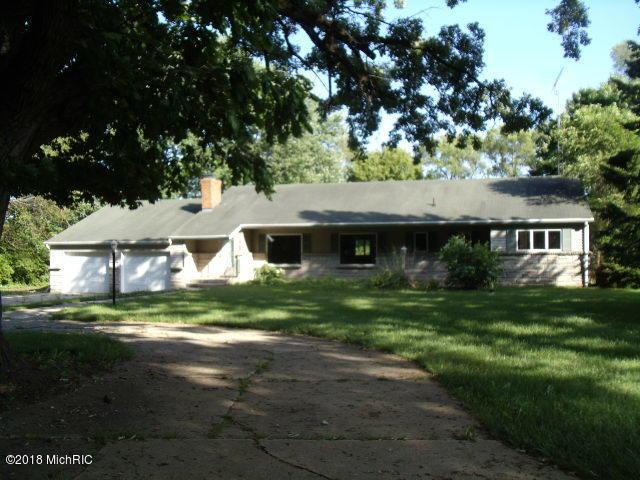 2190 W Chicago Road, Niles, MI 49120 (MLS #18028122) :: 42 North Realty Group