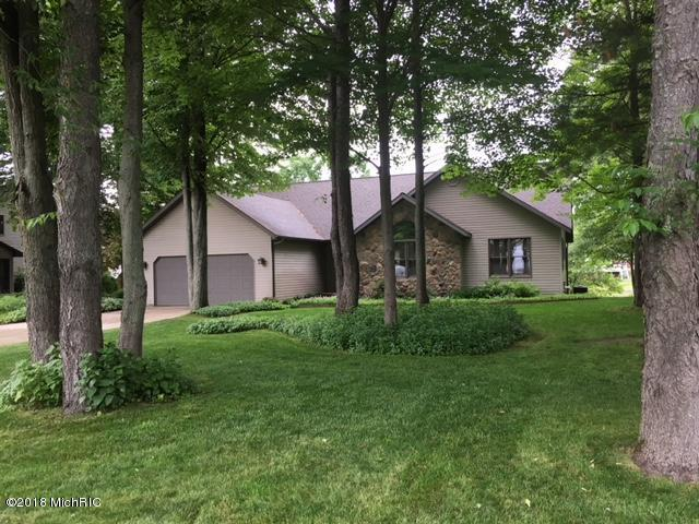 8946 Edgewater Drive 390 & 391, Canadian Lakes, MI 49346 (MLS #18028174) :: 42 North Realty Group