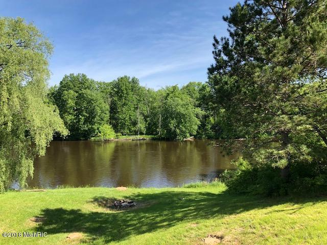 Lot 8-10 Riverview Drive, Hersey, MI 49639 (MLS #18028186) :: 42 North Realty Group