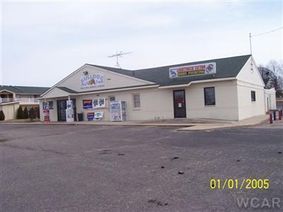 1709 S State Street, Big Rapids, MI 49307 (MLS #18028312) :: 42 North Realty Group