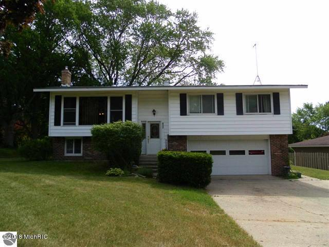 417 Crestview Place, Cadillac, MI 49601 (MLS #18028456) :: 42 North Realty Group