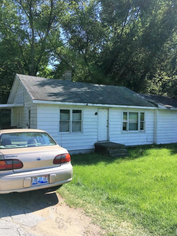 420 Collins Avenue, Benton Harbor, MI 49022 (MLS #18028473) :: 42 North Realty Group