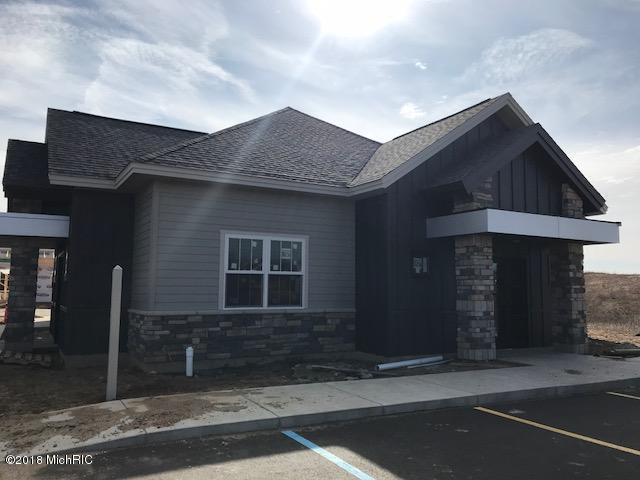 8079 Vineyard Parkway 2, Kalamazoo, MI 49009 (MLS #18028486) :: Matt Mulder Home Selling Team