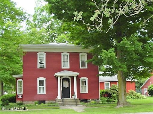 309 Burney Street, Marcellus, MI 49067 (MLS #18028489) :: 42 North Realty Group