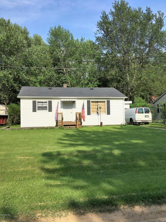 1577 Johnson Avenue, Benton Harbor, MI 49022 (MLS #18028496) :: 42 North Realty Group