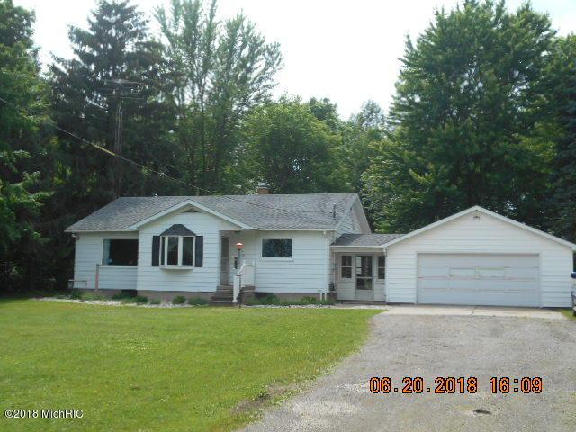 3507 S Pere Marquette Highway, Ludington, MI 49431 (MLS #18028667) :: 42 North Realty Group