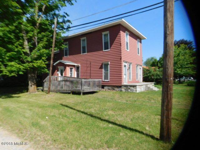 107 Elm Street, Hesperia, MI 49421 (MLS #18028863) :: 42 North Realty Group
