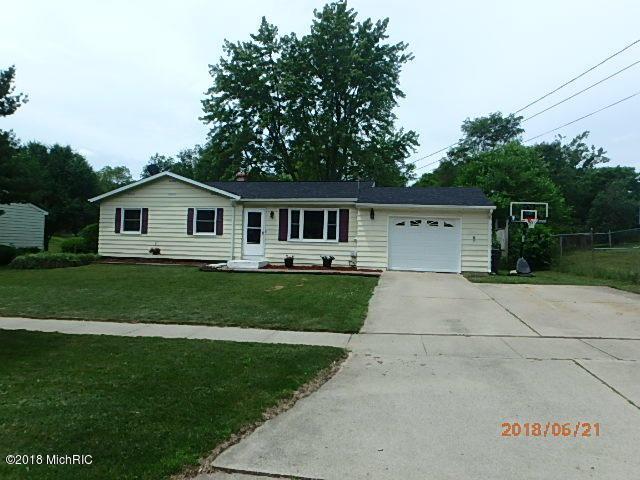 3117 Onondaga Avenue, Kalamazoo, MI 49004 (MLS #18029089) :: 42 North Realty Group