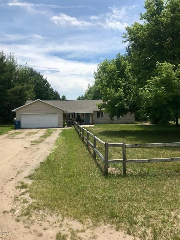 8141 Marvin Road, Holton, MI 49425 (MLS #18029095) :: 42 North Realty Group