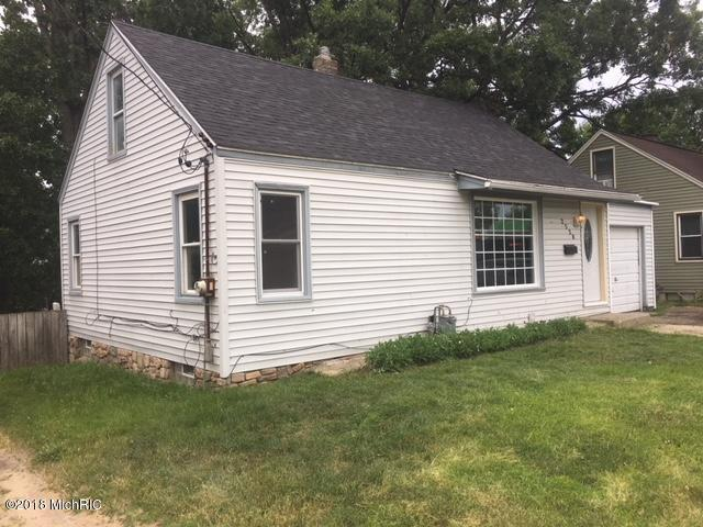 2528 Clyde Park Avenue SW, Wyoming, MI 49509 (MLS #18029167) :: 42 North Realty Group