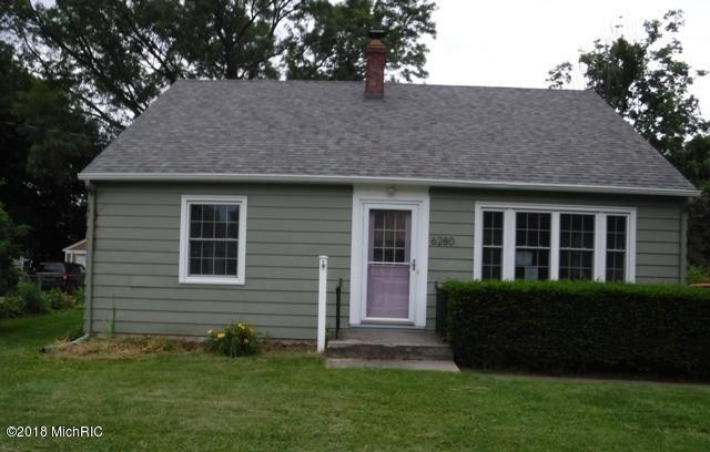 6280 Parkview Avenue, Kalamazoo, MI 49009 (MLS #18029187) :: Matt Mulder Home Selling Team