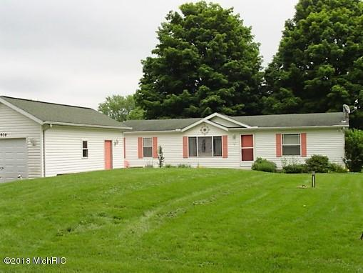 46938 Meadow Lane, Decatur, MI 49045 (MLS #18029287) :: Carlson Realtors & Development